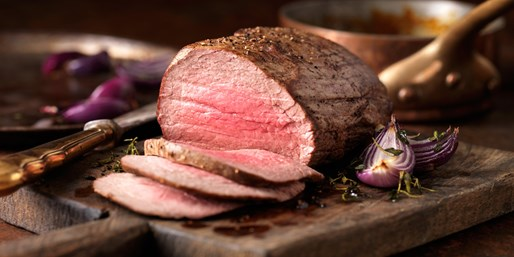 £39 -- New Guildford Brasserie: Chateaubriand & Bubbly for 2