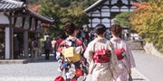 ¥99起 -- 暑假不涨!日本/韩国精选自由行 亲子/全家享 最高省35%