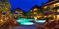 279€ -- Bali : 7 nuits de rêve et d'évasion à Kuta, -40%