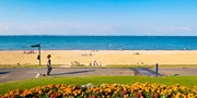 £139 -- 2-Night Isle of Wight Stay w/Dinner & Sea-View Room