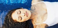 'NYC's Newest De-Stressor': Float Therapy Spa Day, 50% Off
