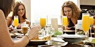 Mother's Day Brunch w/Bottomless Mimosas, Save 30%