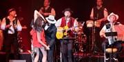 ab 22 € -- Augsburg: Tanz in den Mai & Bayerische Melodien