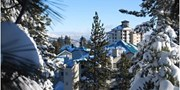 $999 -- 3 Nights in Luxe Tahoe Villa into December, 55% Off