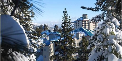 $999 -- 3 Nights in a Tahoe Villa into December, 50% Off