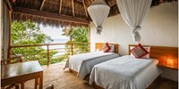 Half Off -- Yoga Resort for 2 in Puerto Vallarta, Mexico