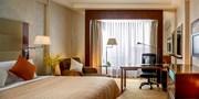 $1,528 -- 周末限定 深圳五星 Shangri-la 升級住宿 1 晚連自助早晚餐 暑假同價