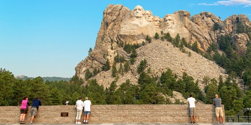 Minutes from Mt. Rushmore: 2-Nt. Stay, Save 50%