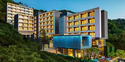 $149 -- Phuket: 3-Nt New Karon Stay w/Upgrade, Save 47%