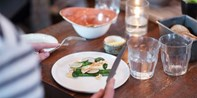 £59 -- Harrogate: Scandivian-Inspired Tasting Menu for 2