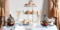 £22 -- Champagne Afternoon Tea at 'Grand' Bath Mansion