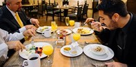 Westin Bonaventure: Brunch Buffet for 2 w/Bubbly, 40% Off