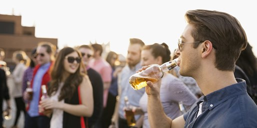 $28 -- Beer Fest at Roger Williams Park, Reg. $35