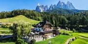 ab 99 € -- Südtirol: 3 Tage mit Dinner und Golfen, -42%