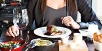 'Best' Pasadena Restaurant: Dinner at Alexander's Steakhouse