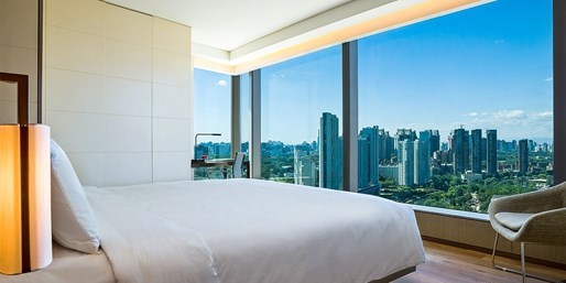 $123 -- Chic Beijing Hotel nr Popular Art Zone inc Extras
