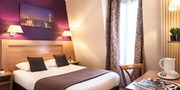 $75 -- Paris Hotel in 'Epicenter of Cool' incl. River Cruise