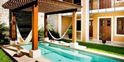 Merida: Boutique Hotel 3-Night Package for 2 or 4, 45% Off