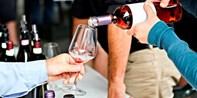 $43 -- Fulton Market Wine Festival w/Tastings, Save 25%