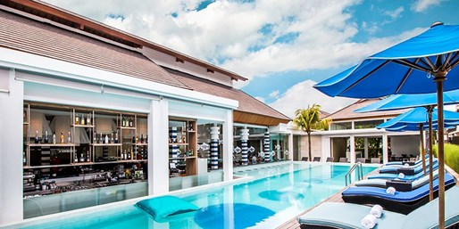 $329 – 3-Nt New Bali Resort Suite Stay w/Transfer, 35% Off