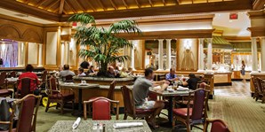 $49 -- Mandalay Bay Resort: Unlimited Buffet for 2