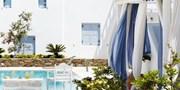 Dès 105€ -- Iles grecques : Suite de rêve à Mykonos