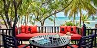 ¥2,290 -- 7.1折 华欣安纳塔拉3晚园景房+泰式按摩 周中可限量升级海景房