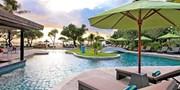¥10,750 -- 60%OFF バリ島リゾート3連泊 客室UP&スパ&レイトアウトなど特典多数 5連泊も