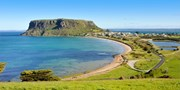 $499pp -- 5-Nt Tasmania Holiday w/Car Hire, Hotels & More