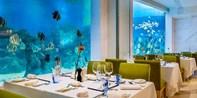 ¥1,999 起 -- 全新开业酒店 神秘海底餐厅!三亚亚龙湾迎宾馆家庭房2晚+缤纷玩乐