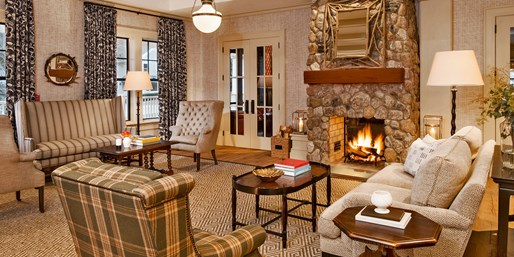 $119 -- Vermont: Manchester's No. 1 Hotel w/Credit thru Fall