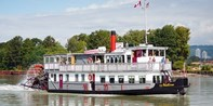 $49 -- Narrated Fraser River Cruises w/Lunch, Save 40%