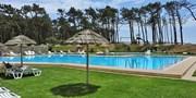 ab 509 € -- Badeurlaub in Portugal direkt am Strand mit Flug