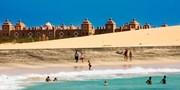ab 412 € -- Portugal, Madeira, Kapverden: 1 Woche mit Flug
