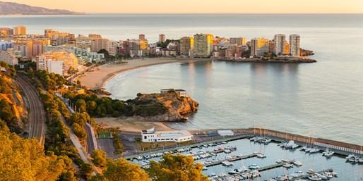 49€ -- Alarga el verano: apartamento en Costa Levante