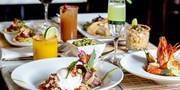 $25 -- Serenata Chelsea: 'Colorful' Mexican Cuisine, 50% Off