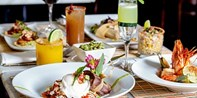 "$25 -- Serenata Chelsea: ""Colorful"" Mexican Cuisine, 50% Off"