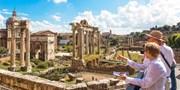 179 € -- Rom-Reise in zentrales 4*-Hotel mit Flug, -55%