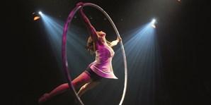 ab 26 € -- Neue Show im GOP Varieté-Theater Bremen