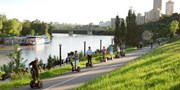 $39 -- Calgary: 60-Minute Guided Segway Tour for 1