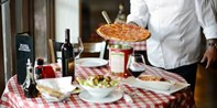 $25 -- 'Traditional' Italian Dinner for 2 at Mama Louise