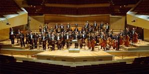 ab 16€ -- Philharmonie: Konzert mit Symphonikern & Jungstars