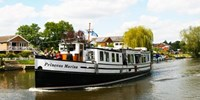 £6 -- Reading: Thames River Cruise for 2, 45% Off