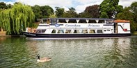 £20 -- Reading: Saturday Sundowner Thames River Cruise for 2