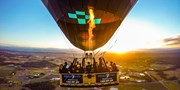 $199pp -- Hot-Air Balloon Flight in Hunter Valley w/Brekkie