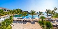 $469 -- 5-Star Vietnam Beach Resort w/Extras, 38% Off