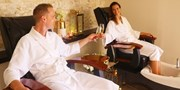 $69 -- Gold Coast: 1-Hour Massage at the Marriott, 54% Off
