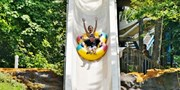 $25 -- The Beach Waterpark: Entry & Zip Line Thru Summer