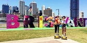 $25 -- Brisbane: Guided Tour by Segway, 69% Off