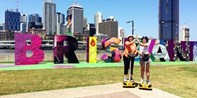 $19  -- Brisbane: Guided Tour by Segway, 69% Off